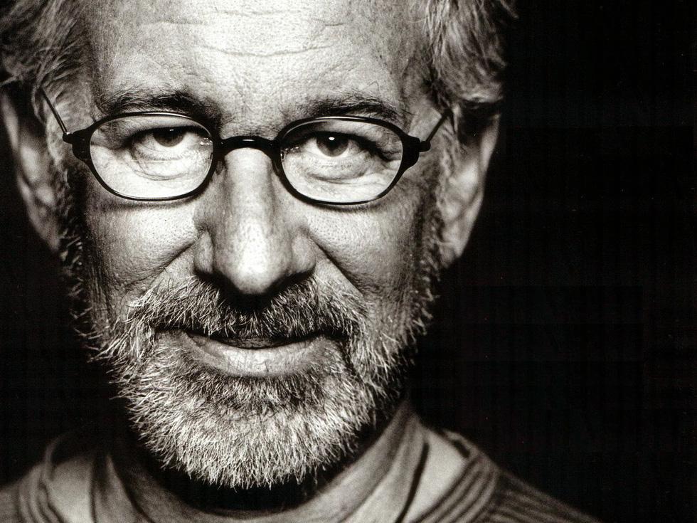 Steven Spielberg - một trong những đạo diễn vĩ đại nhất còn sống - Ảnh 2.
