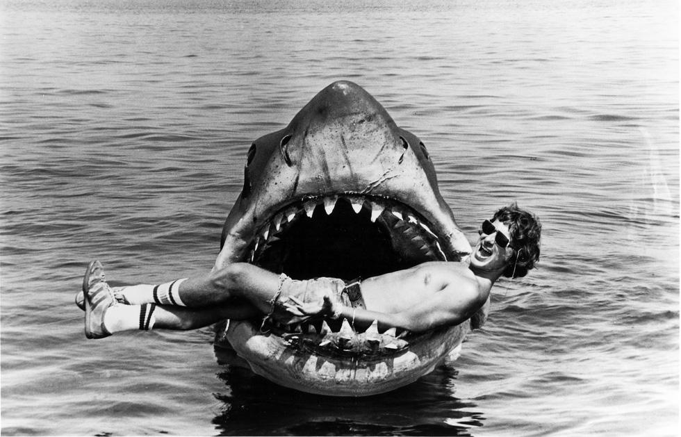 Steven Spielberg - một trong những đạo diễn vĩ đại nhất còn sống - Ảnh 3.