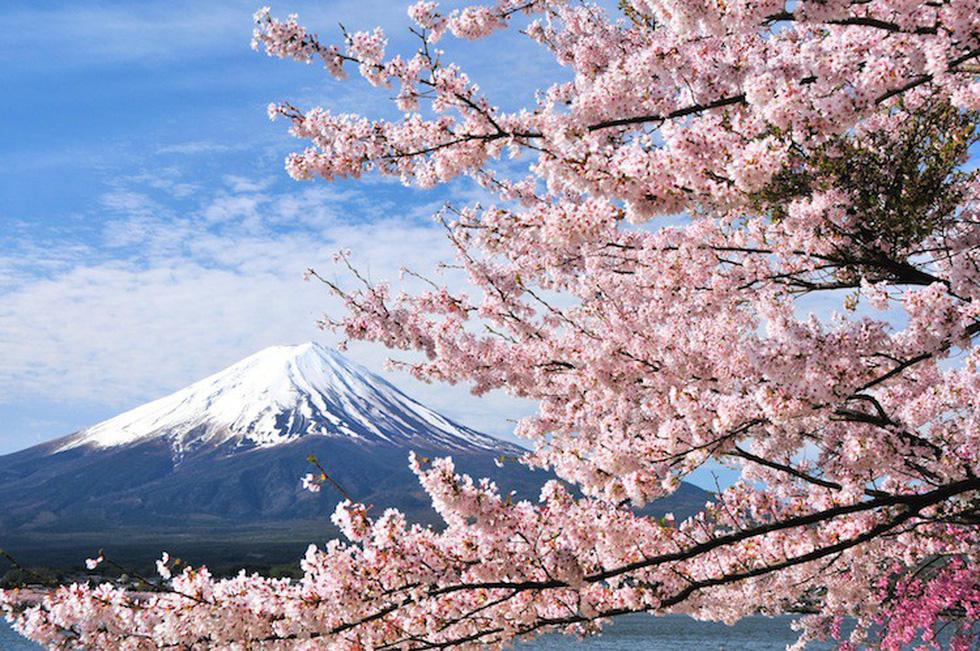10 điểm du lịch lý tưởng nhất trong mùa xuân - Ảnh 3.