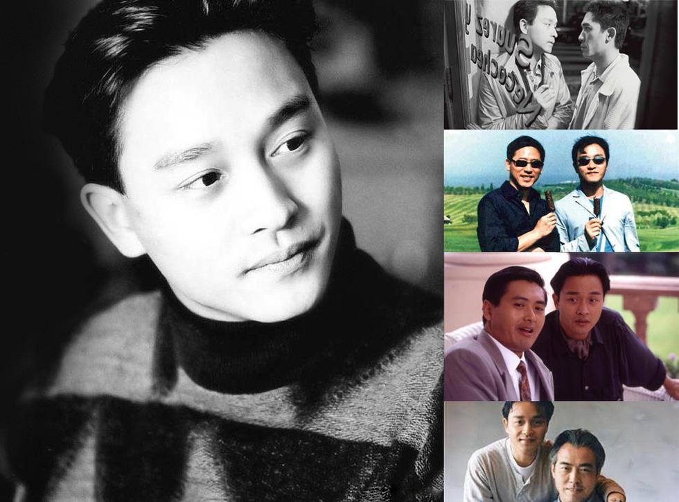 Trương Quốc Vinh và 10 người đàn ông trong cuộc đời - Ảnh 14.