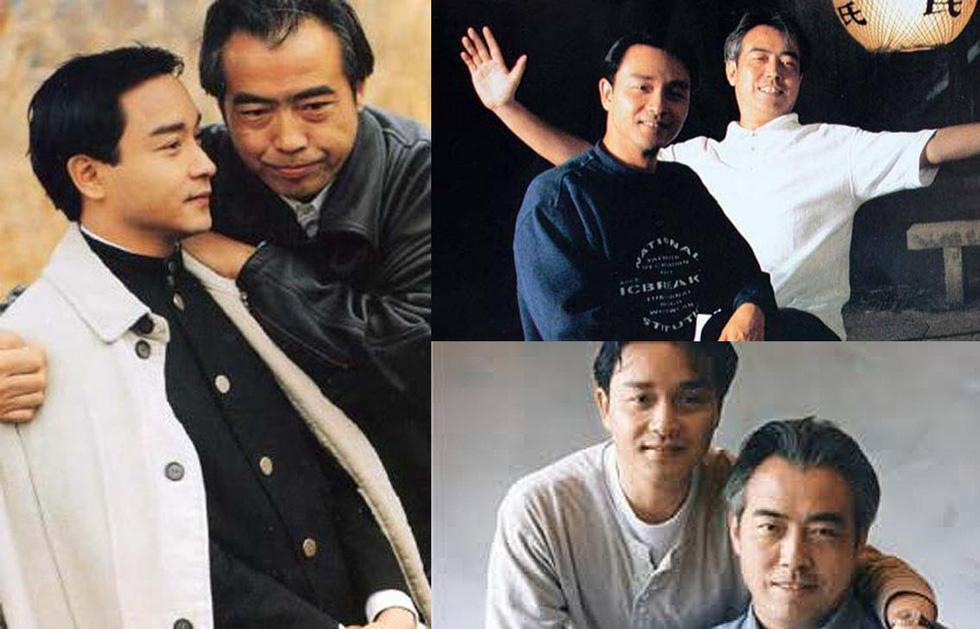 Trương Quốc Vinh và 10 người đàn ông trong cuộc đời - Ảnh 9.