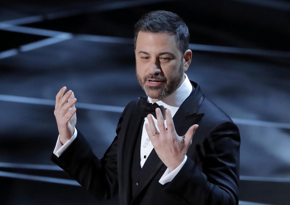 Oscar lần thứ 90: The Shape of Water đoạt tượng vàng phim hay nhất - Ảnh 19.