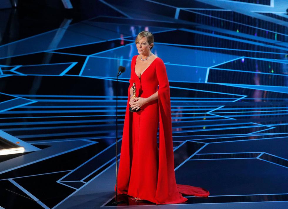Oscar lần thứ 90: The Shape of Water đoạt tượng vàng phim hay nhất - Ảnh 13.