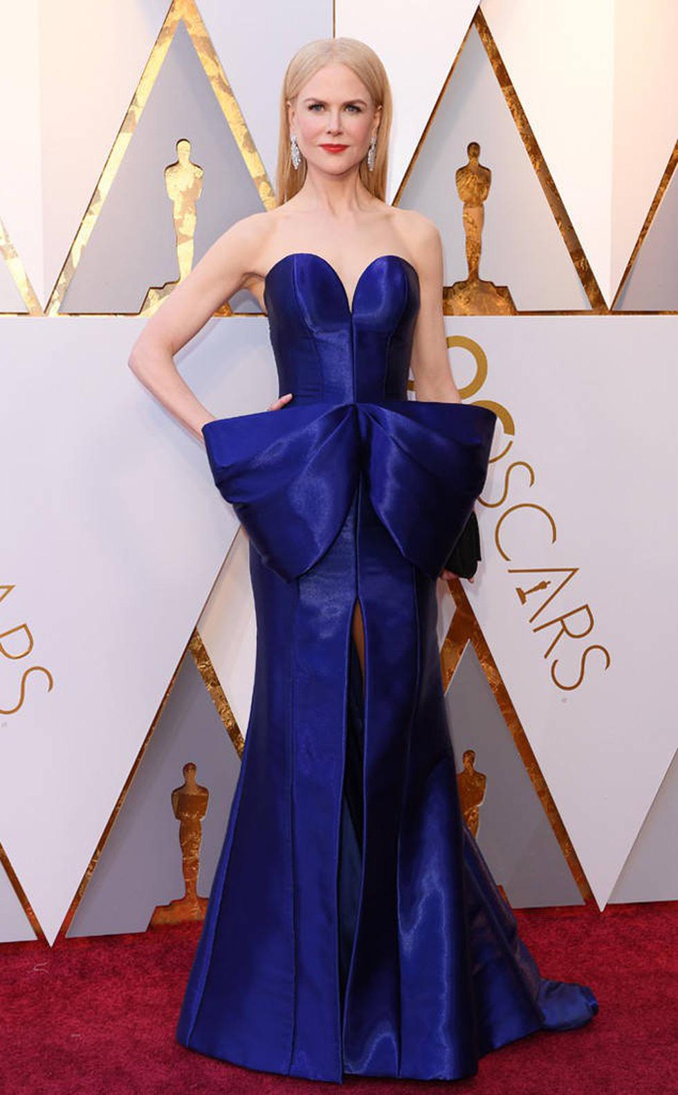 Những tên tuổi nổi tiếng đến Oscar lần thứ 90 để trao giải  - Ảnh 5.