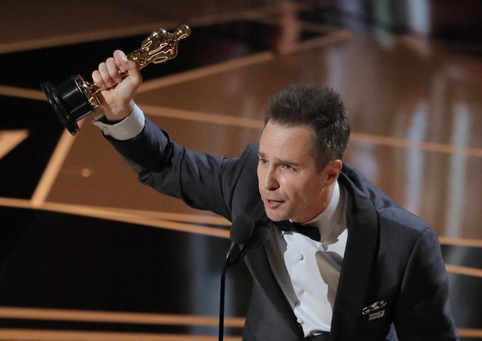 Oscar lần thứ 90: The Shape of Water đoạt tượng vàng phim hay nhất - Ảnh 18.