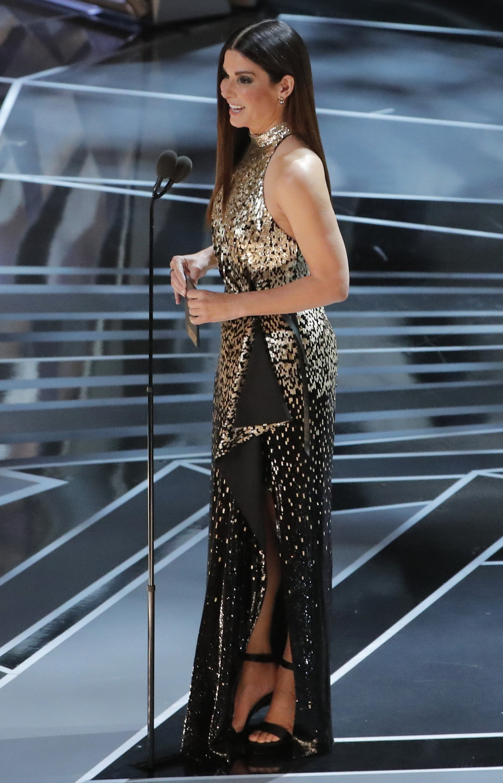 Những tên tuổi nổi tiếng đến Oscar lần thứ 90 để trao giải  - Ảnh 6.