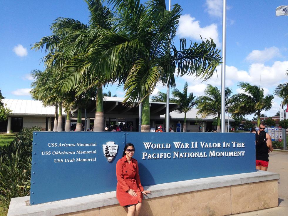 3 nơi không thể không đến khi tham quan Trân Châu Cảng ở Hawaii - Ảnh 5.