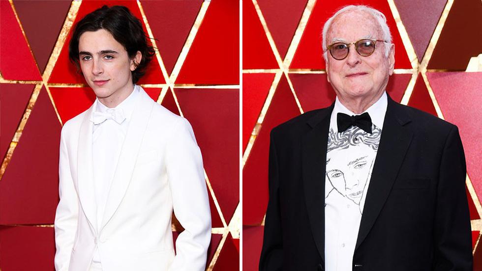 Những điều chưa biết về thảm đỏ Oscar lần thứ 90 - Ảnh 10.
