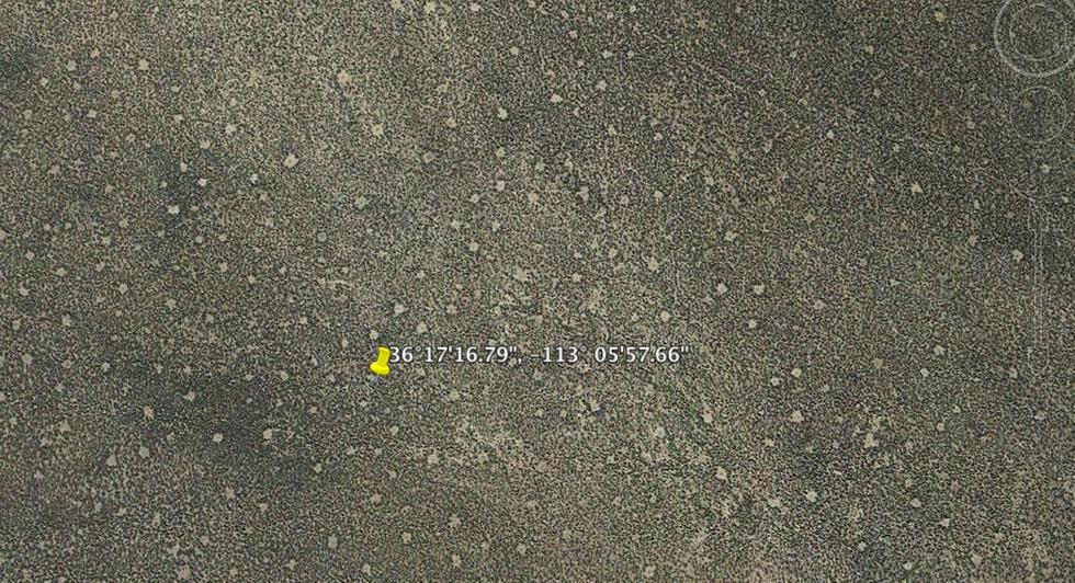 24 ảnh đảm bảo độc lạ từ Google Earth - Ảnh 13.