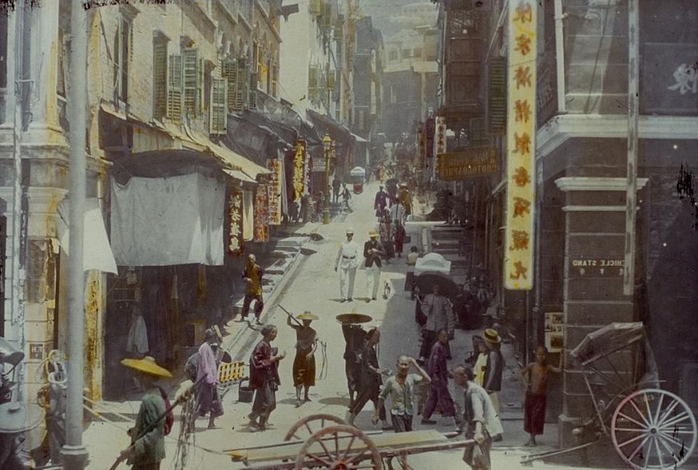 Nhìn ngắm thế giới 120 năm trước qua ảnh màu cực quý - Ảnh 9.