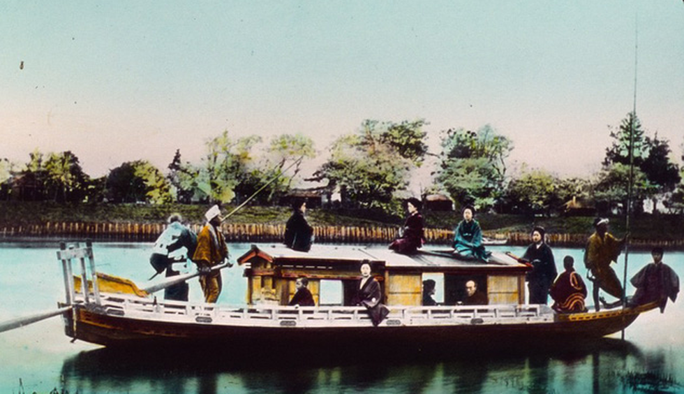 Nhìn ngắm thế giới 120 năm trước qua ảnh màu cực quý - Ảnh 6.