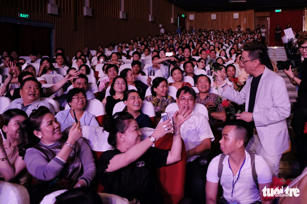 Người tình mùa đông Như Quỳnh đốt nóng hơn 2.000 khán giả - Ảnh 13.
