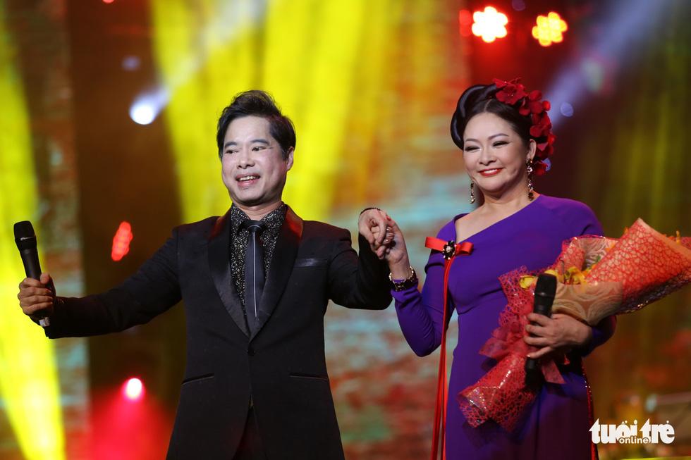 Người tình mùa đông Như Quỳnh đốt nóng hơn 2.000 khán giả - Ảnh 10.
