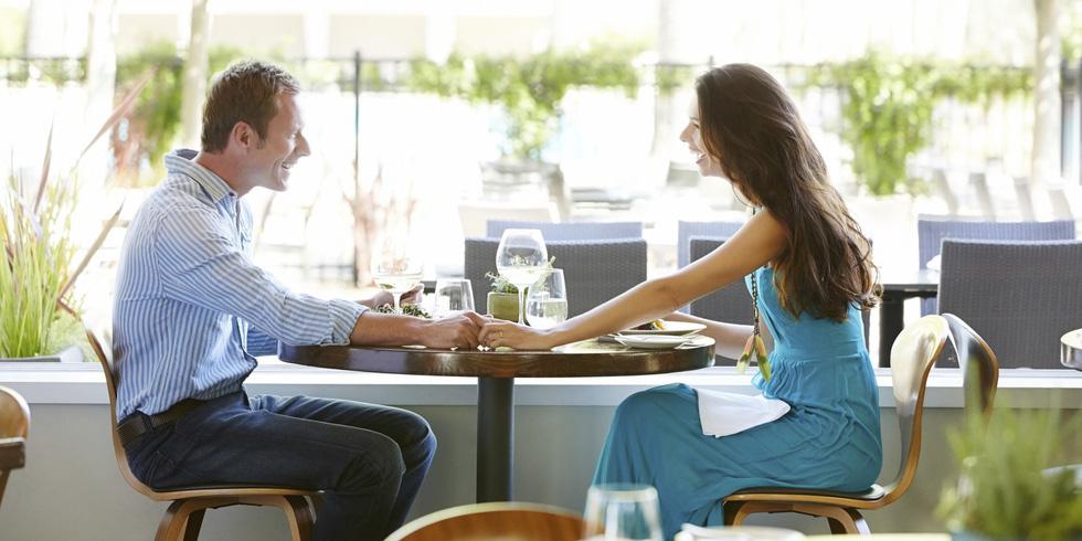 11 lưu ý cho lần đầu hẹn hò với người yêu ngoại quốc - Ảnh 9.