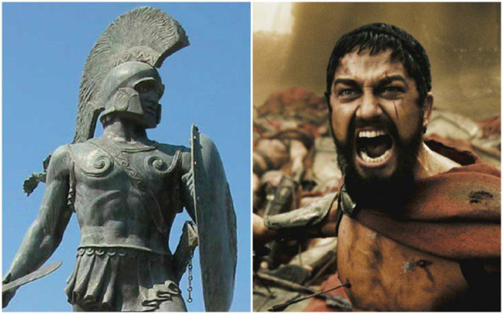 Xem thế giới làm phim về các nhân vật lịch sử có giống thật? - Ảnh 3.