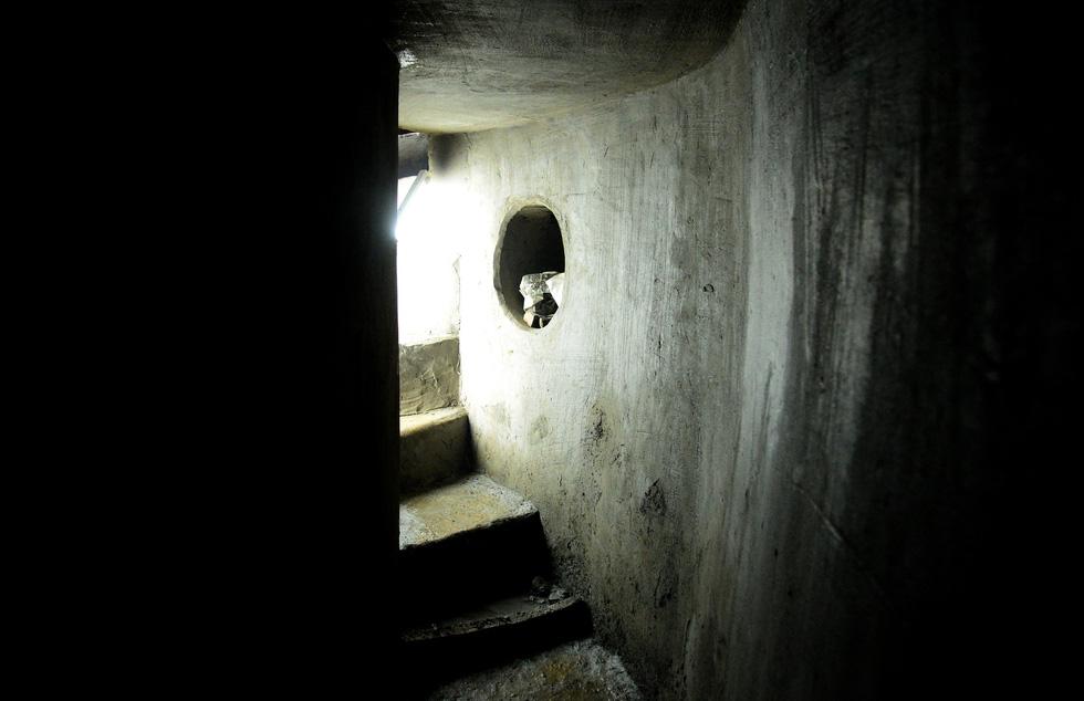 Khui hầm chứa vũ khí giữa Sài Gòn bỏ dở từ năm 1968 - Ảnh 5.