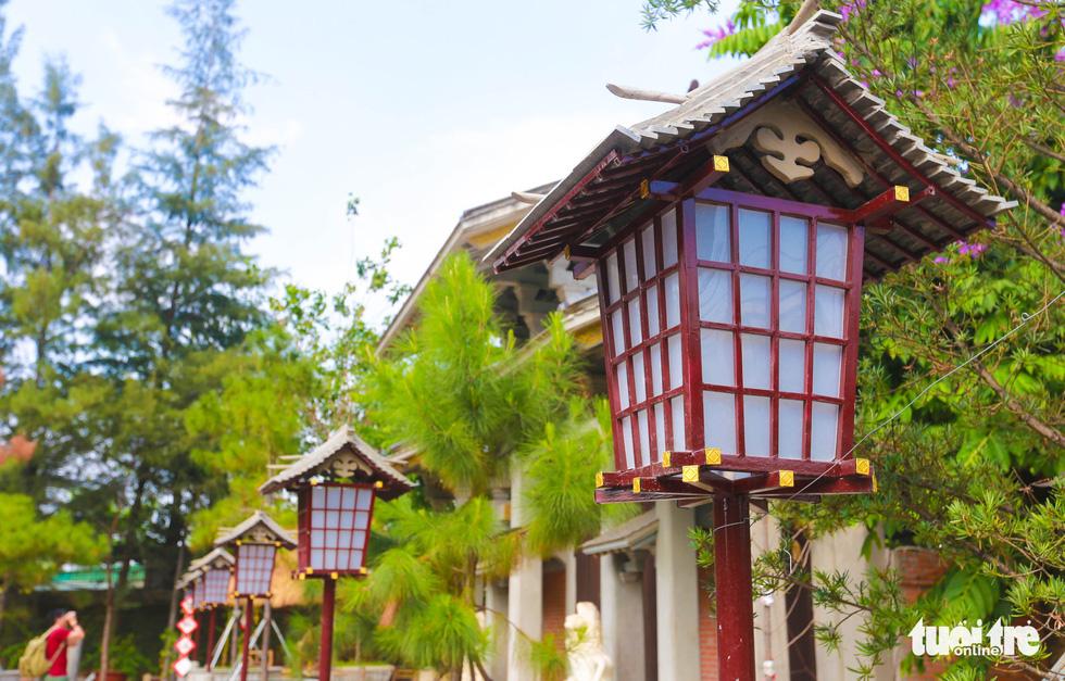 Tu viện với phong cách Nhật Bản tại Sài Gòn - Ảnh 17.