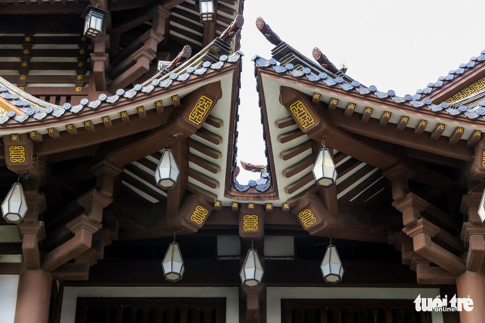 Tu viện với phong cách Nhật Bản tại Sài Gòn - Ảnh 18.