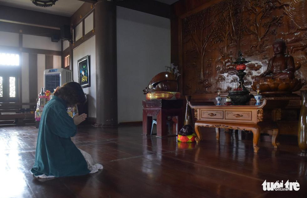Tu viện với phong cách Nhật Bản tại Sài Gòn - Ảnh 9.