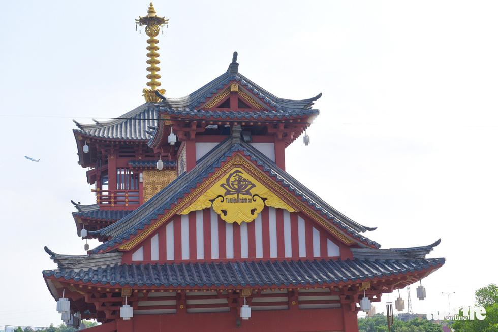 Tu viện với phong cách Nhật Bản tại Sài Gòn - Ảnh 15.