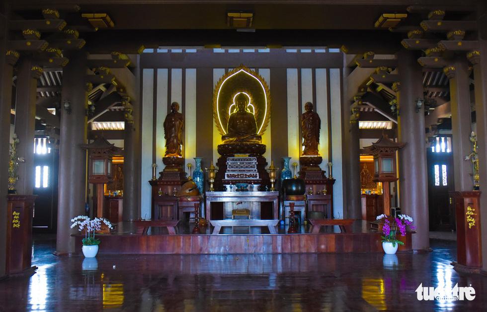 Tu viện với phong cách Nhật Bản tại Sài Gòn - Ảnh 8.