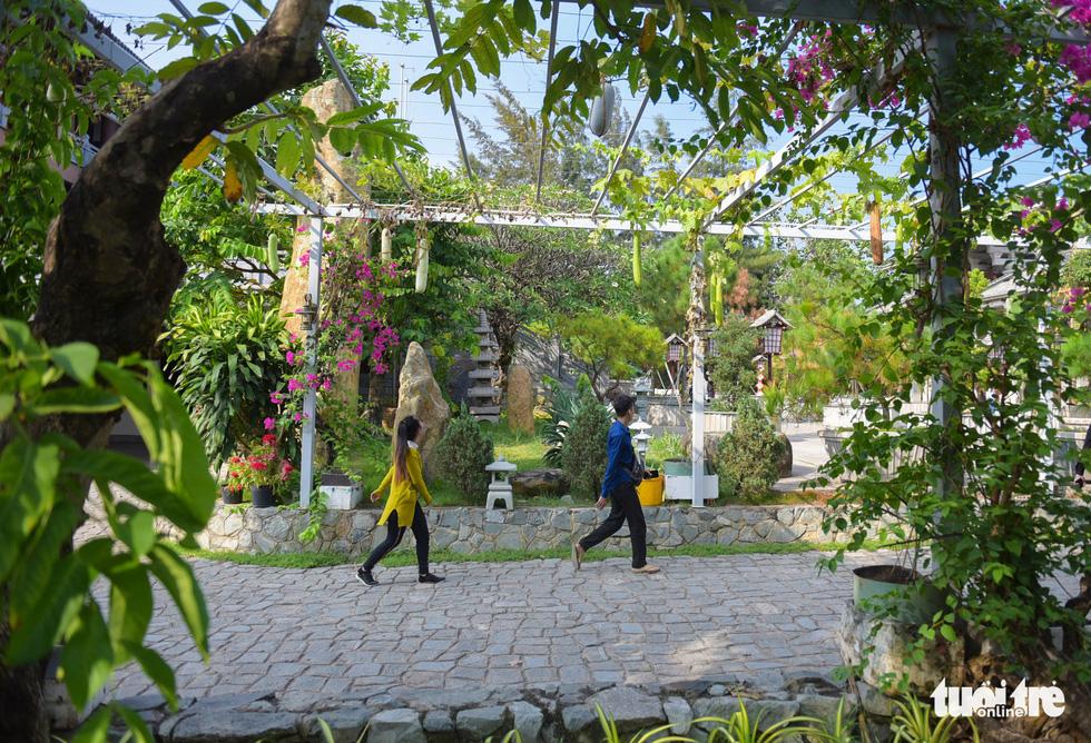 Tu viện với phong cách Nhật Bản tại Sài Gòn - Ảnh 16.