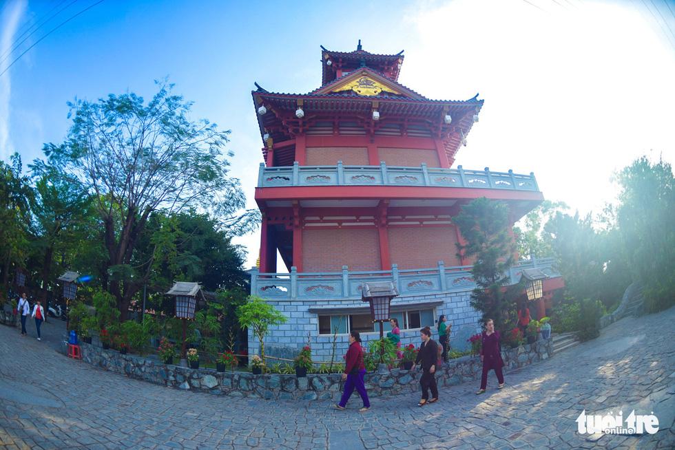 Tu viện với phong cách Nhật Bản tại Sài Gòn - Ảnh 19.
