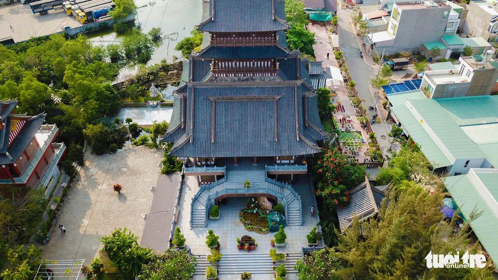 Tu viện với phong cách Nhật Bản tại Sài Gòn - Ảnh 4.