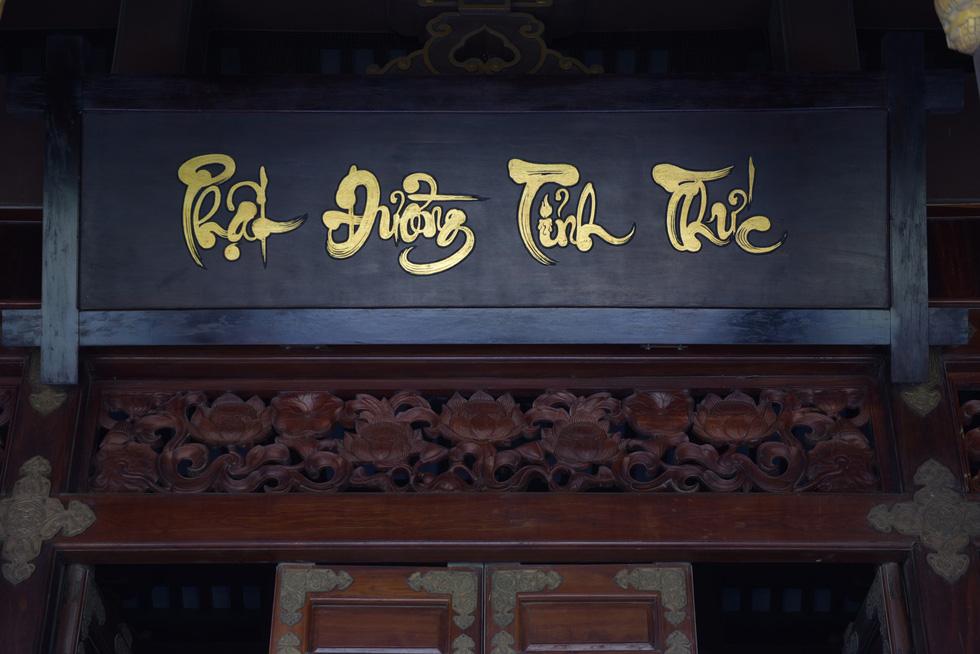 Tu viện với phong cách Nhật Bản tại Sài Gòn - Ảnh 7.
