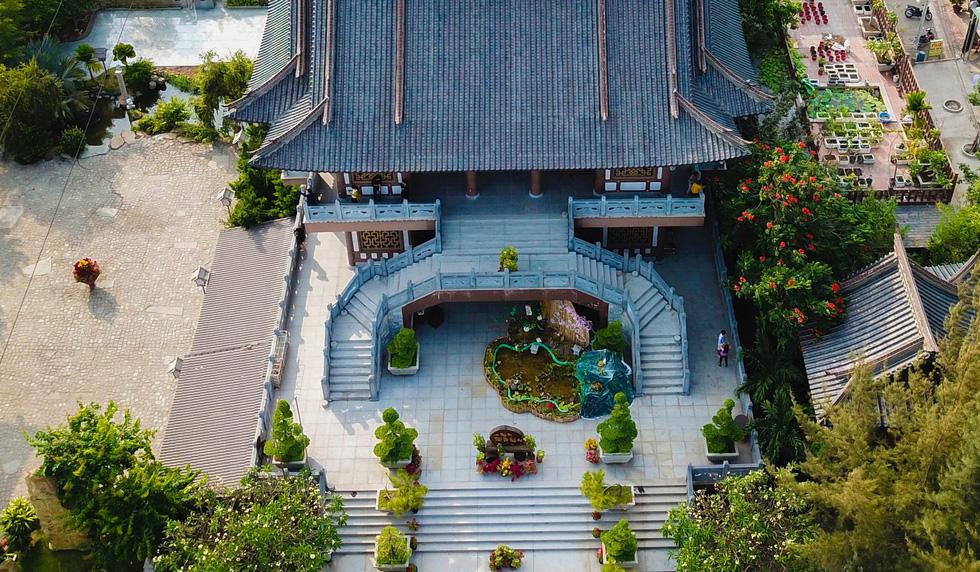 Tu viện với phong cách Nhật Bản tại Sài Gòn - Ảnh 6.