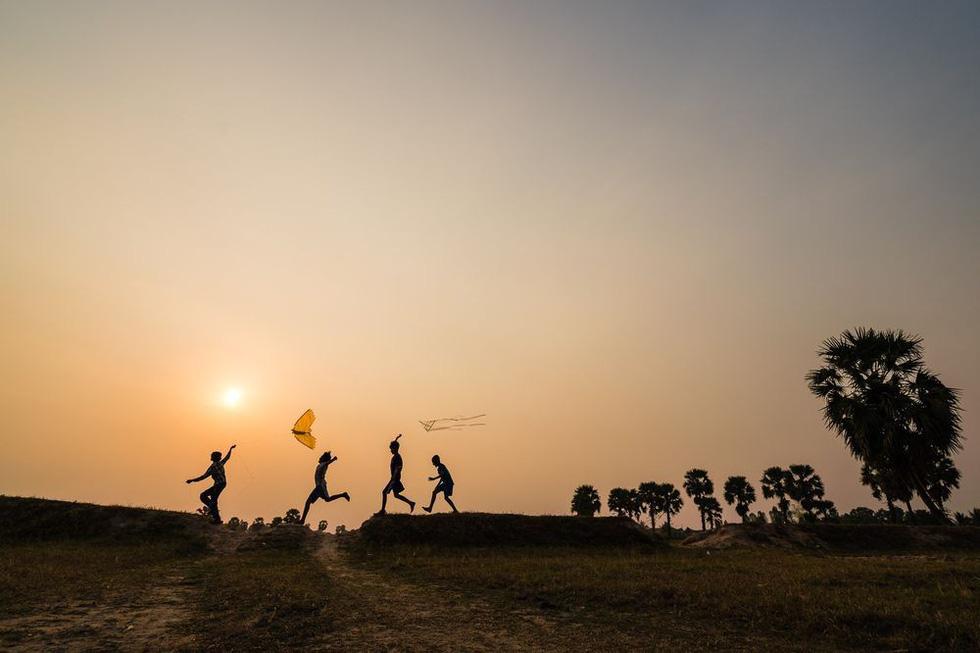 Nhiều ảnh Việt Nam vào top ảnh đẹp của NatGeo - Ảnh 1.