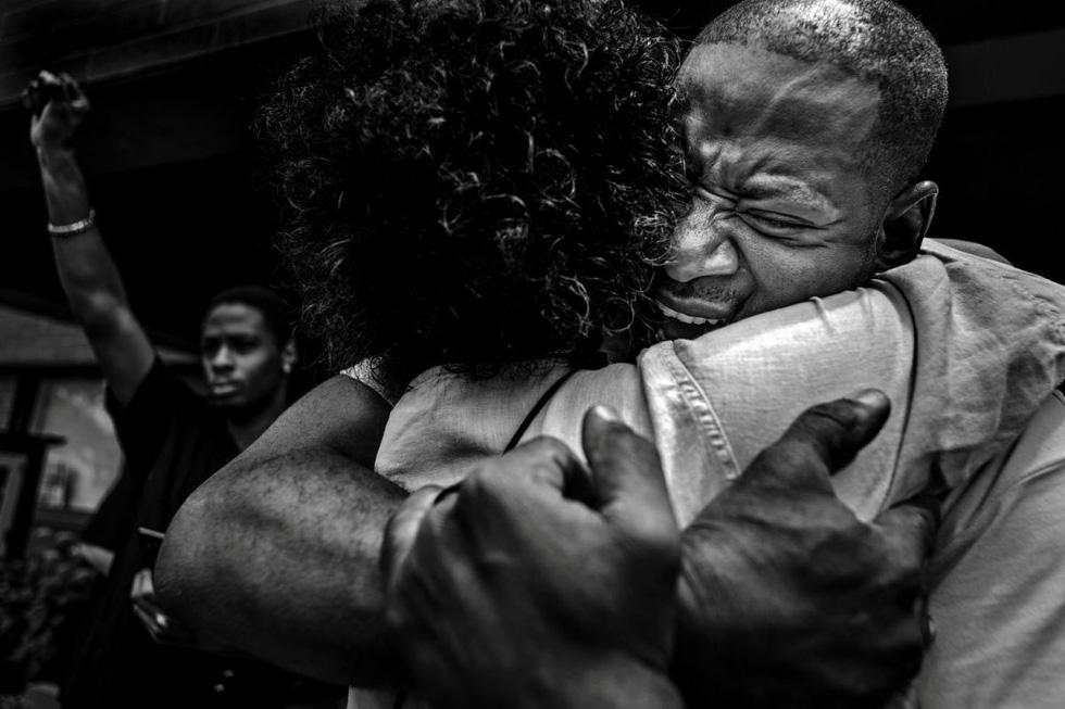 Thế giới qua những bức ảnh xuất sắc của World Press Photo 2018 - Ảnh 6.