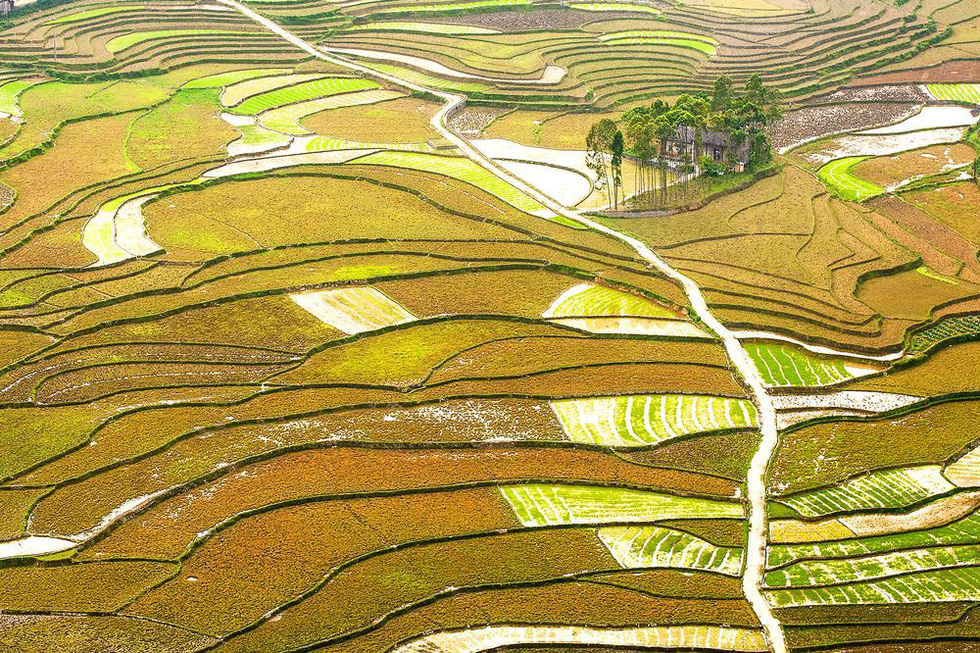 Khám phá 30 địa điểm du lịch Việt Nam - Phần 1 - Ảnh 13.