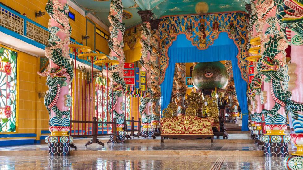 Khám phá 30 địa điểm du lịch Việt Nam - Phần 1 - Ảnh 15.