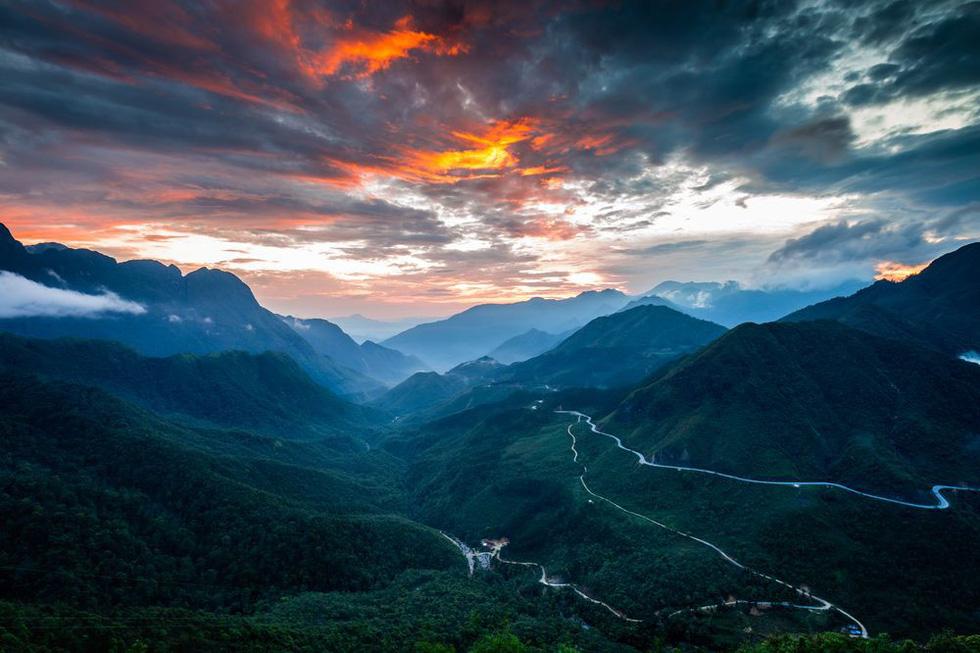 Khám phá 30 địa điểm du lịch Việt Nam - Phần 1 - Ảnh 18.