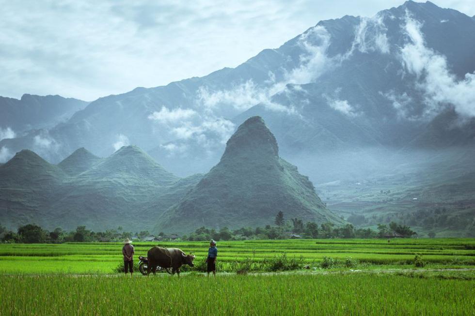 Khám phá 30 địa điểm du lịch Việt Nam - Phần 1 - Ảnh 19.