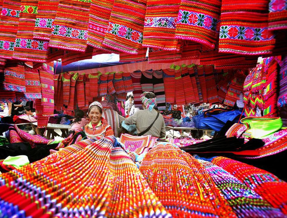 Khám phá 30 địa điểm du lịch Việt Nam - Phần 1 - Ảnh 4.
