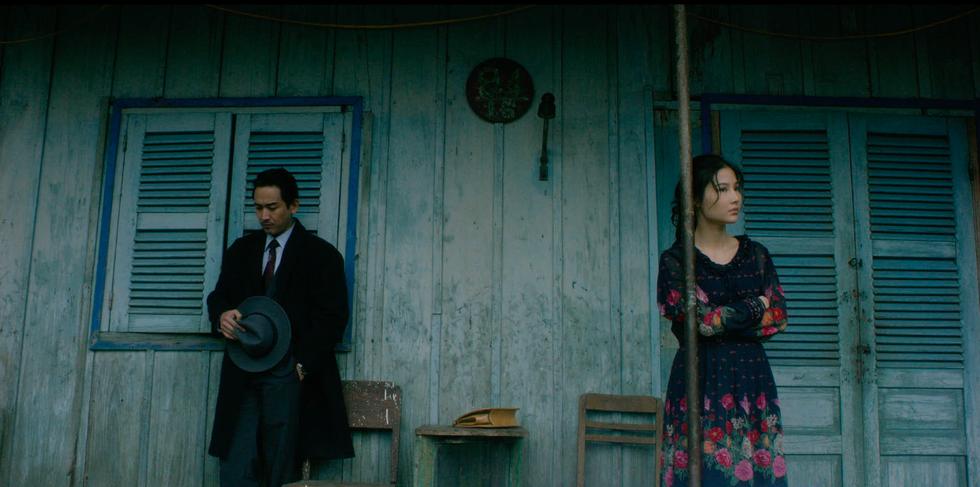 Hứa Vĩ Văn và Ngô Thanh Vân với khát khao nâng tầm điện ảnh Việt - Ảnh 9.