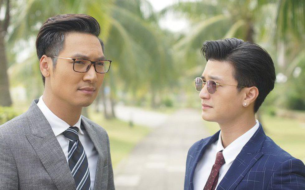 Huỳnh Anh: Tôi nghĩ làm phim đơn giản như tán gái - Ảnh 1.