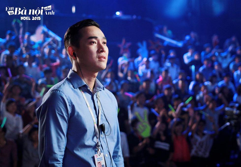Hứa Vĩ Văn và Ngô Thanh Vân với khát khao nâng tầm điện ảnh Việt - Ảnh 11.