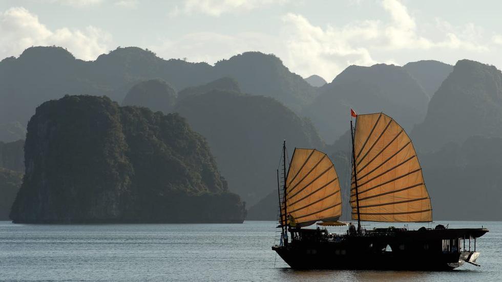 Khám phá 30 địa điểm du lịch Việt Nam - Phần 2 - Ảnh 1.