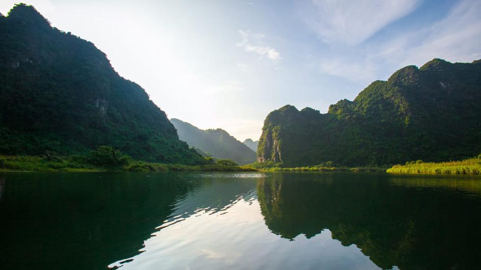 Khám phá 30 địa điểm du lịch Việt Nam - Phần 2 - Ảnh 11.