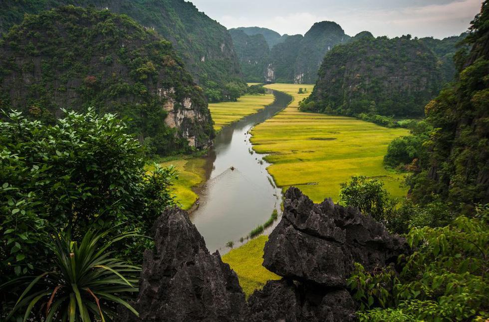 Khám phá 30 địa điểm du lịch Việt Nam - Phần 2 - Ảnh 13.