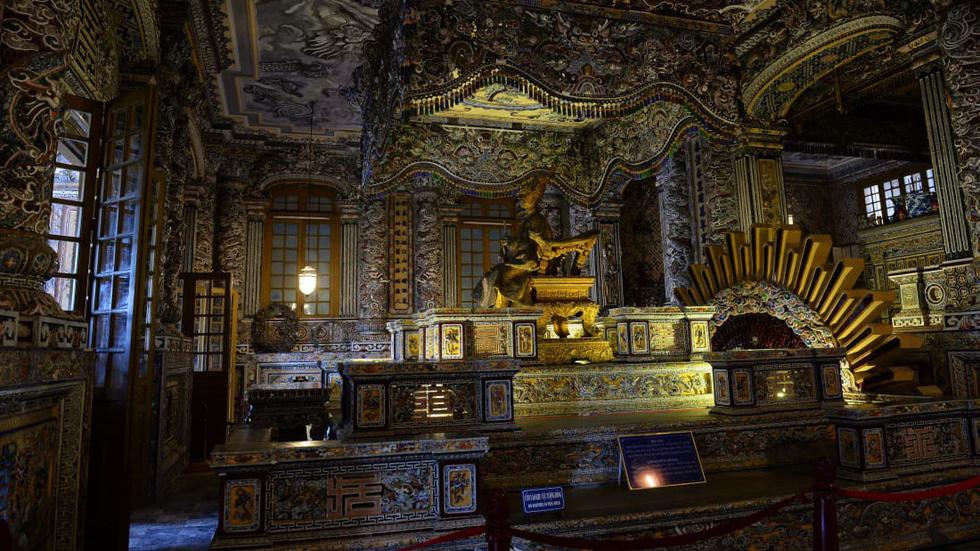 Khám phá 30 địa điểm du lịch Việt Nam - Phần 2 - Ảnh 16.