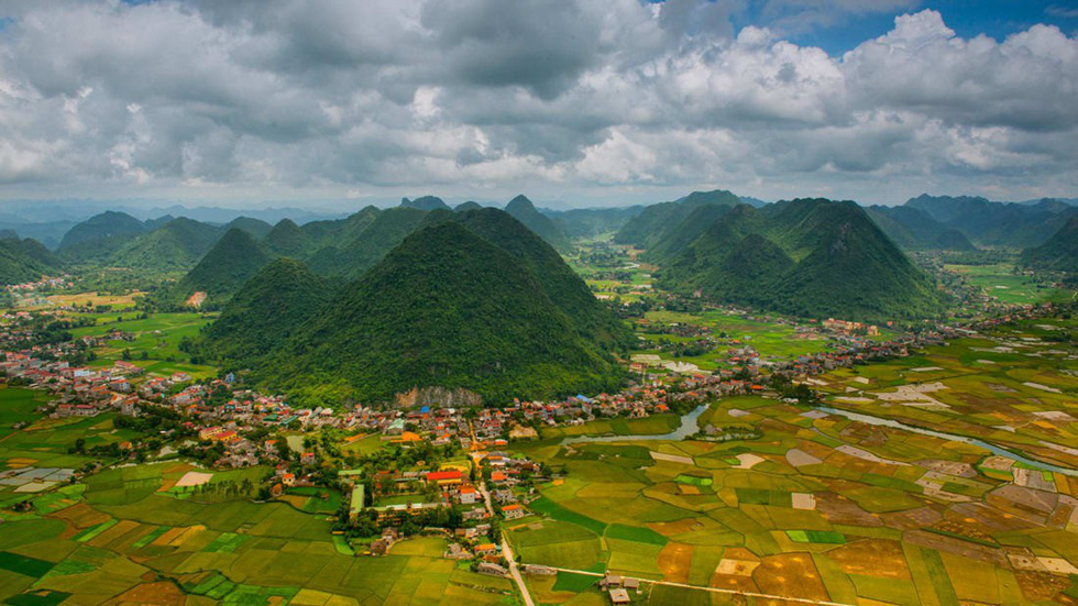 Khám phá 30 địa điểm du lịch Việt Nam - Phần 2 - Ảnh 19.
