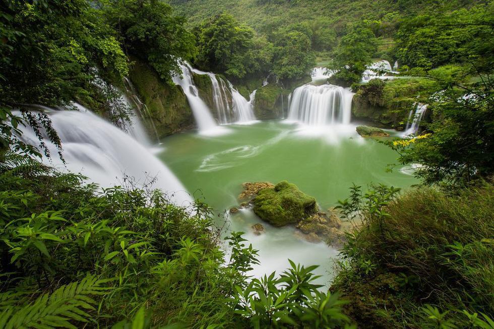Khám phá 30 địa điểm du lịch Việt Nam - Phần 2 - Ảnh 5.