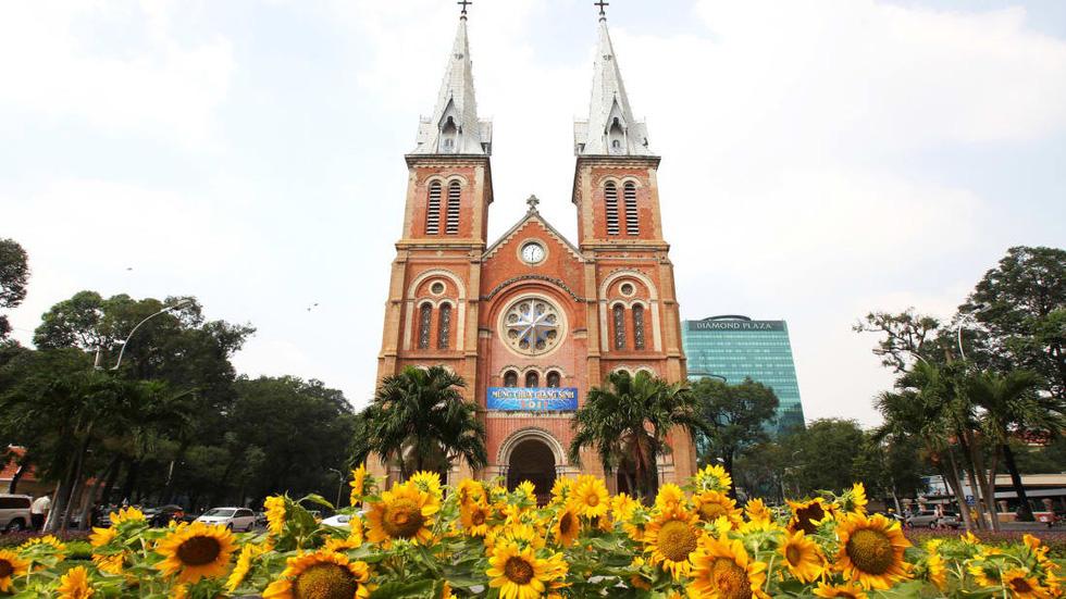 Khám phá 30 địa điểm du lịch Việt Nam - Phần 2 - Ảnh 6.