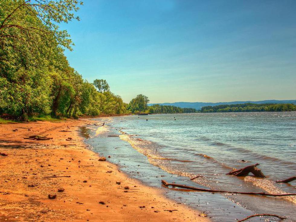 10 bãi biển cho khách tắm tiên ở Mỹ - Ảnh 10.
