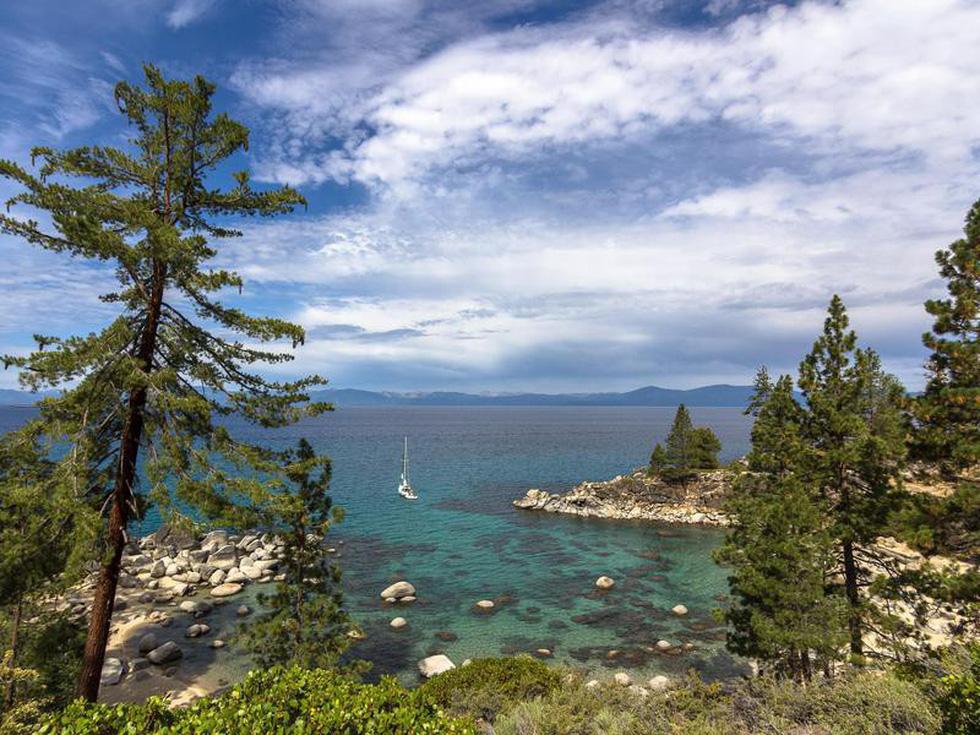 10 bãi biển cho khách tắm tiên ở Mỹ - Ảnh 2.