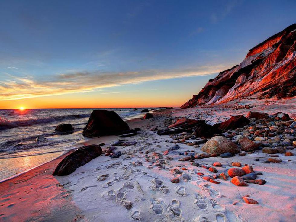 10 bãi biển cho khách tắm tiên ở Mỹ - Ảnh 4.